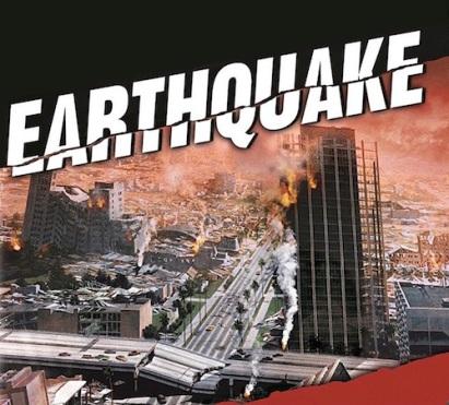 earthquake full title