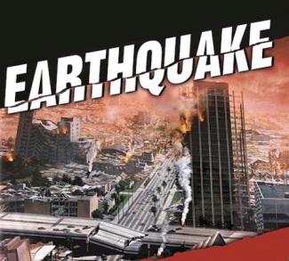 earthquake mini